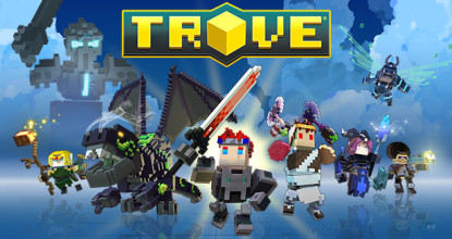 TROVE Telecharger