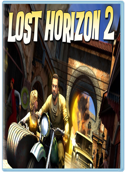 Lost Horizon 2 Telecharger