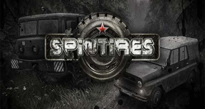 Spintires Telecharger