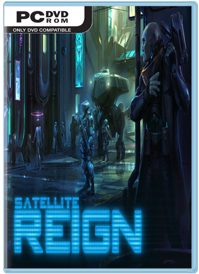 Satellite Reign Telecharger