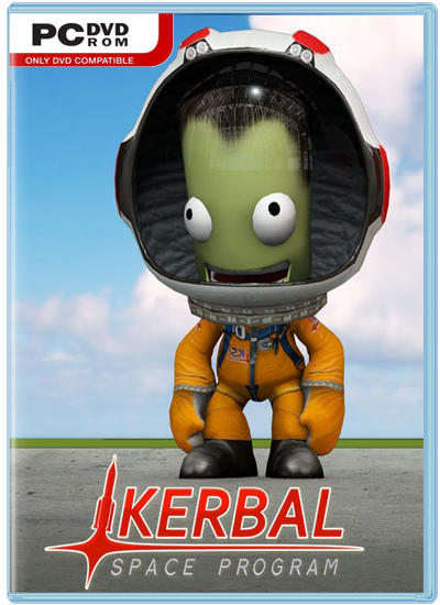 Kerbal Space Program Telecharger PC Version Complète ...