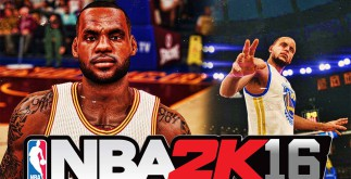 NBA 2K16 Telecharger