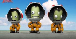 Kerbal Space Program Telecharger