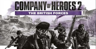 Company of Heroes 2: The British Forces Telecharger