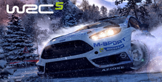 WRC 5 Telecharger