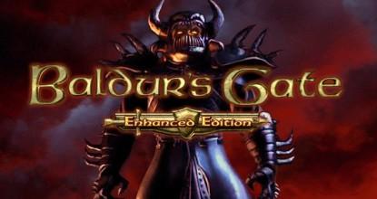 Baldur's Gate: Enhanced Edition Telecharger