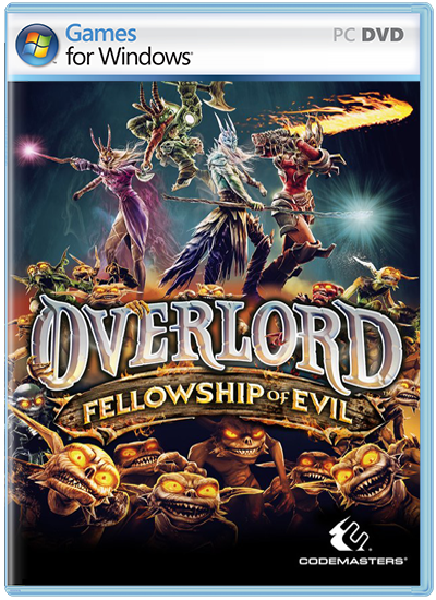 Overlord Fellowship of Evil Telecharger
