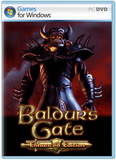 Baldur's Gate: Enhanced Edition Telecharger