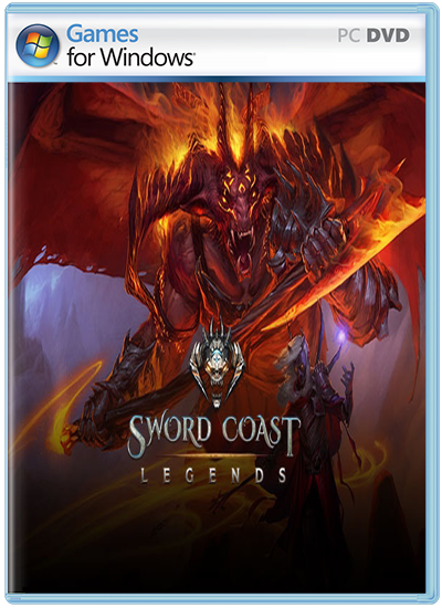 Sword Coast Legends Telecharger
