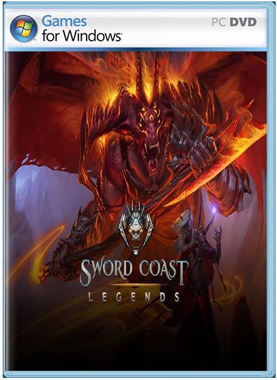 Sword Coast Legends Telecharger