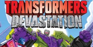 Transformers Devastation Telecharger
