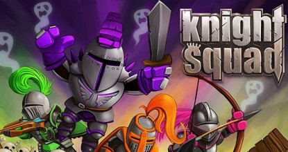 Knight Squad Telecharger