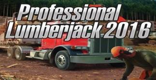 Professional Lumberjack 2016 Télécharger