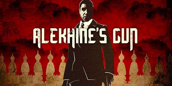 Alekhine's Gun Telecharger