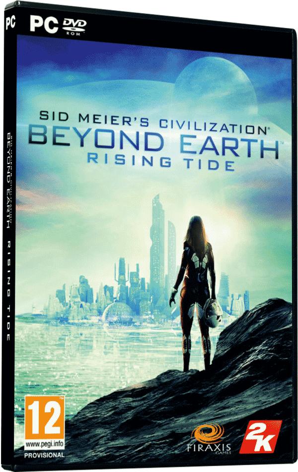 Sid Meier Civilization Beyond Earth Rising Tide Telecharger