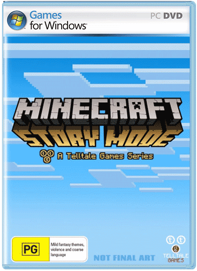 minecraft story mode telecharger t l charger minecraft story mode pc gratuitement. Black Bedroom Furniture Sets. Home Design Ideas