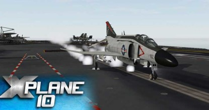 X-Plane 10 Telecharger PC Gratuit