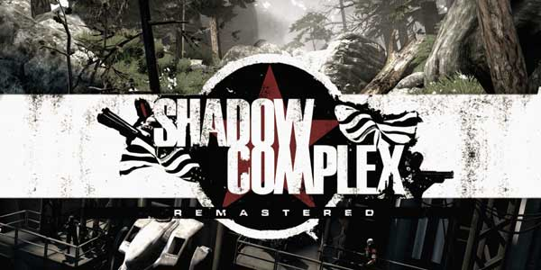 Shadow Complex Remastered Telecharger PC