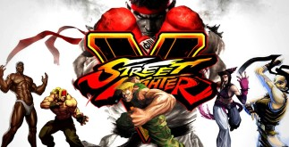 Street Fighter V Telecharger Gratuit PC
