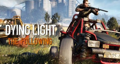 Dying Light The Following Telecharger
