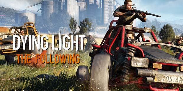 dying light the following telecharger gratuit pc. Black Bedroom Furniture Sets. Home Design Ideas