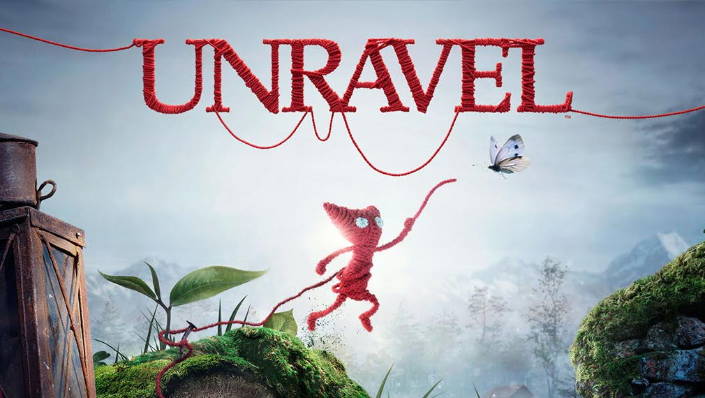 Unravel Telecharger PC