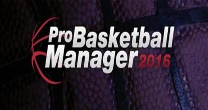 Pro Basketball Manager 2016 Telecharger Gratuit