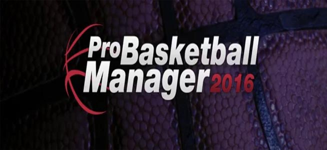 Pro Basketball Manager 2016 Telecharger Gratuit