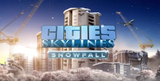 Cities Skylines Snowfall Telecharger