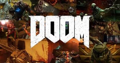 Doom 2016 Telecharger