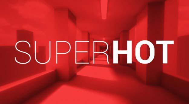 SUPERHOT PC Télécharger