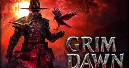 Grim Dawn Télécharger
