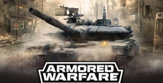 Armored Warfare Telecharger