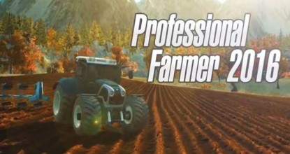 Professional Farmer 2016 Telecharger