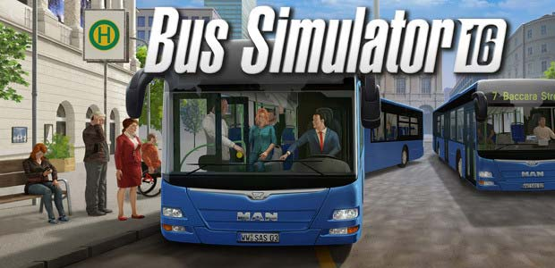 Bus Simulator 16 Telecharger