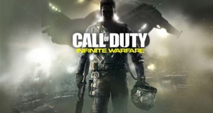 Call of Duty: Infinite Warfare Telecharger