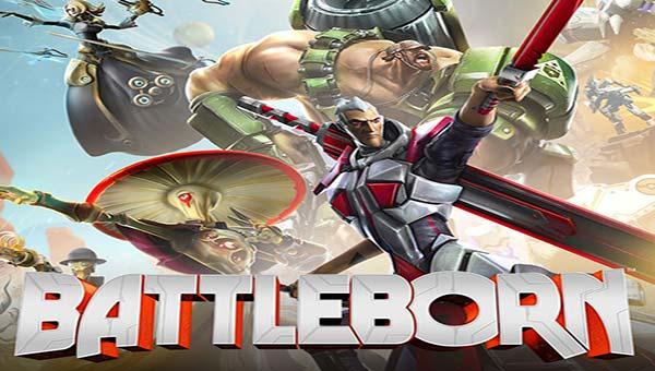 Battleborn Telecharger