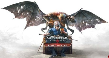 The Witcher 3: Blood and Wine Telecharger