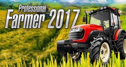 Professional Farmer 2017 Telecharger