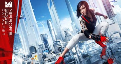 Mirror's Edge Catalyst Telecharger