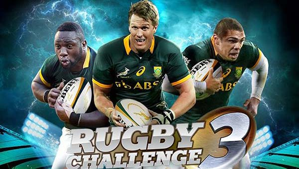 Rugby Challenge 3 Telecharger