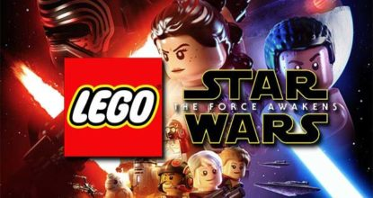 LEGO Star Wars: The Force Awakens Telecharger