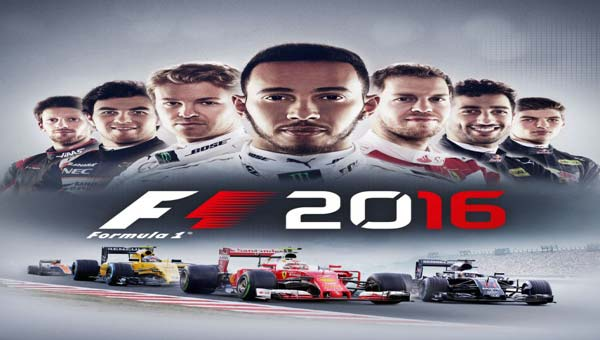 F1 2016 Telecharger