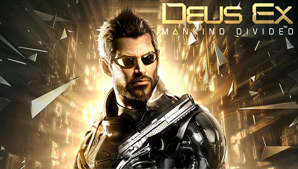 Deus Ex Mankind Divided Telecharger