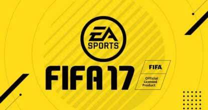 FIFA 17 Telecharger