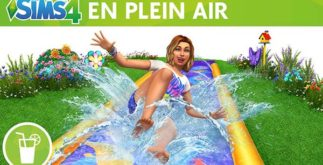 Les Sims 4 En Plein Air Telecharger