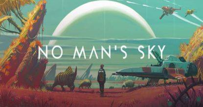 No Man's Sky Telecharger