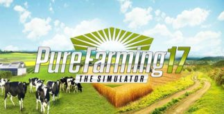Pure Farming 17 The Simulator Telecharger
