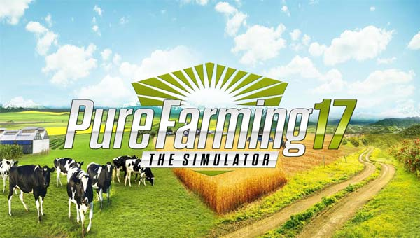 pure farming 17 the simulator telecharger pc gratuit version complete. Black Bedroom Furniture Sets. Home Design Ideas