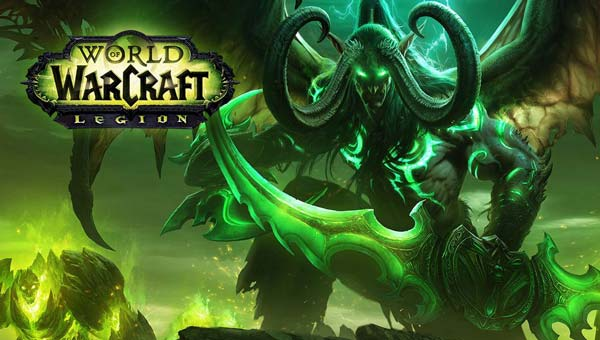 World of warcraft legion download crack free + torrent king of.